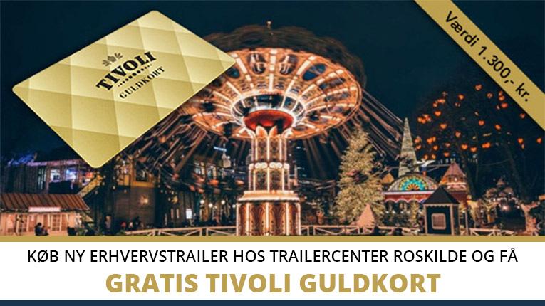 Køb Din Næste Ifor Williams Erhvervstrailer Hos Trailercenter Roskilde Og Få Ekstra Fordele