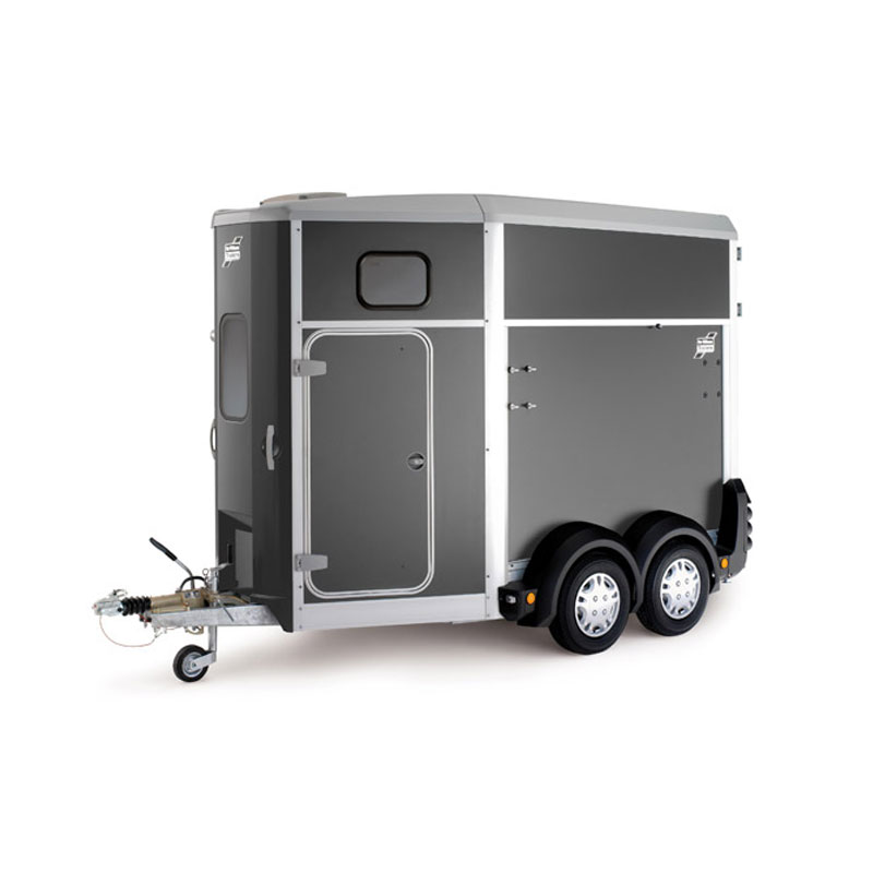Ifor Williams HB506 Premium Hestetrailer