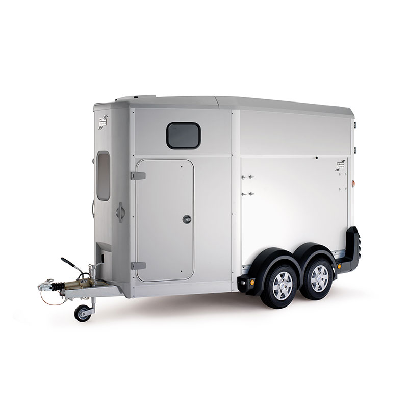 Ifor Williams HB511 Premium Hestetrailer